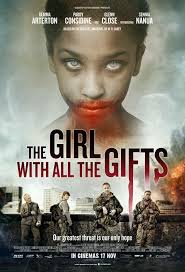 Girl with All Gifts